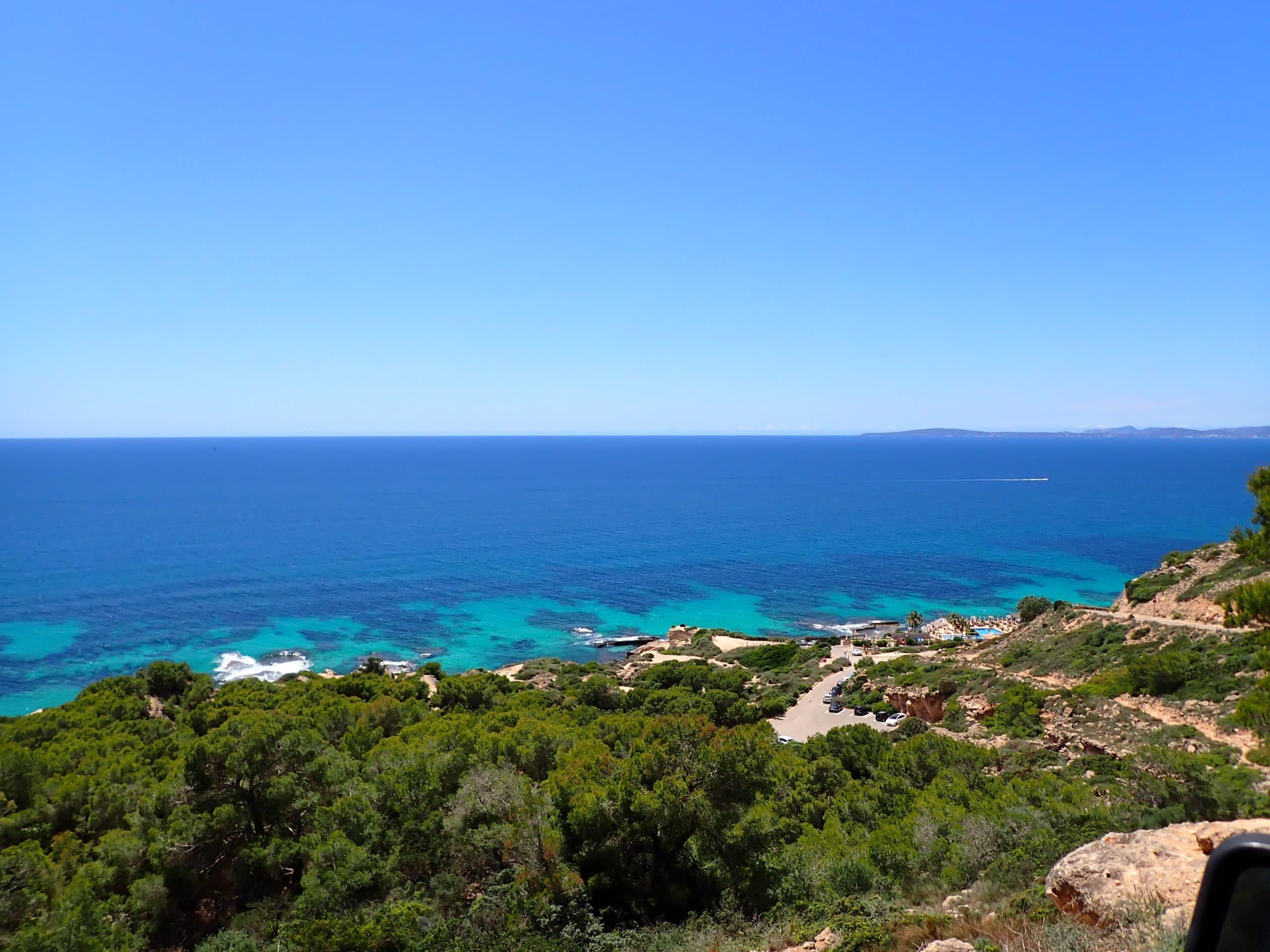 Schnuppertauchen Mallorca